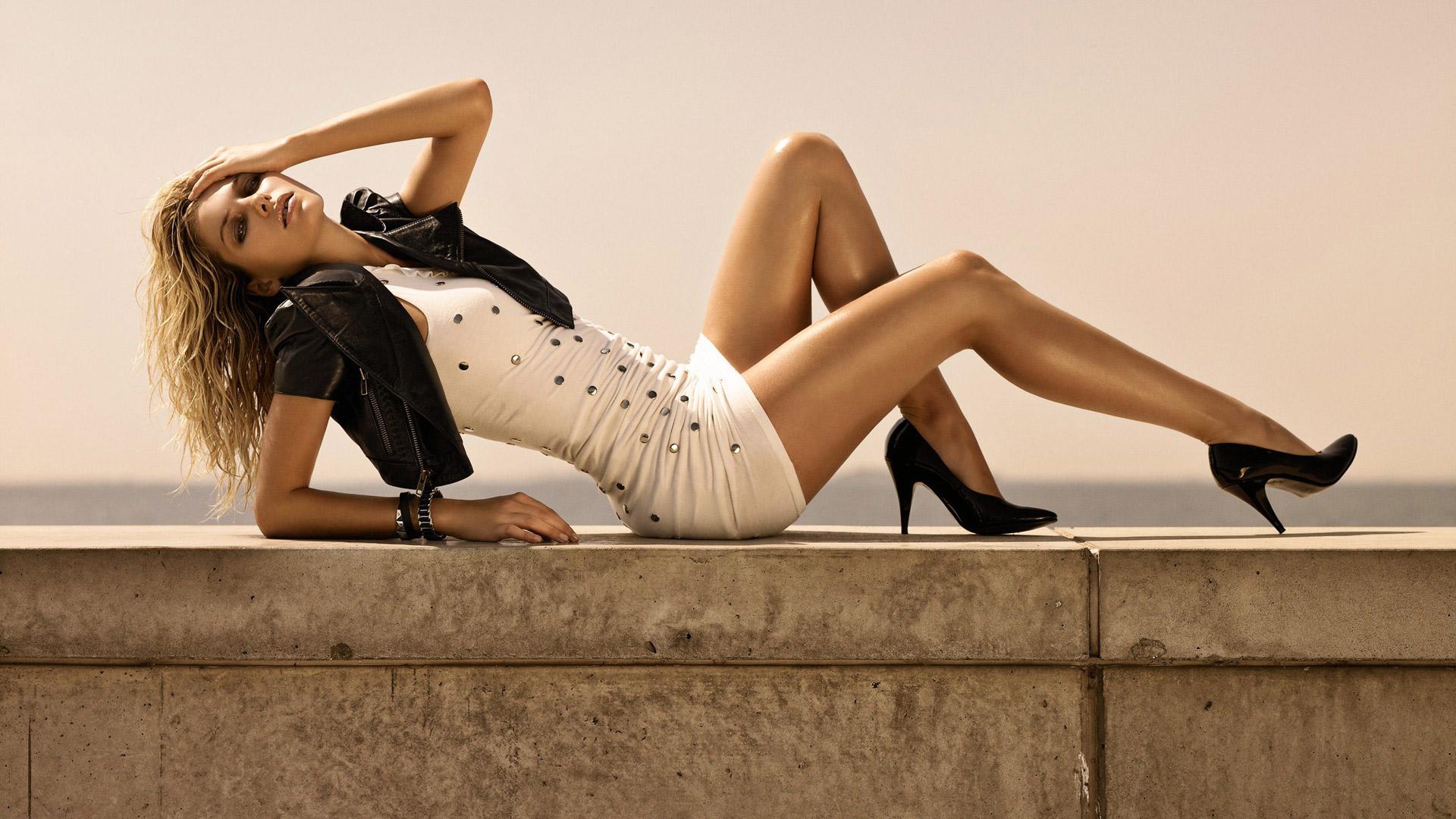 Шикарные ноги девушек фото 7 фотография
